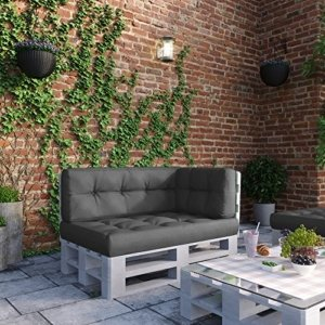 Paletten Lounge outdoor